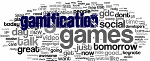 Marketing Gamification & Healthy Rewards; Learnings from Foursquare