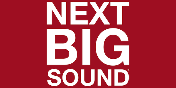 new york startup next big sound