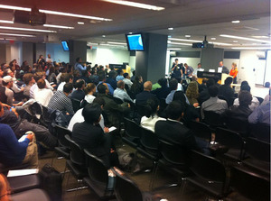 The 9 Startups that Pitched at Ultra Light Startups May 2013 Investor Feedback Forum
