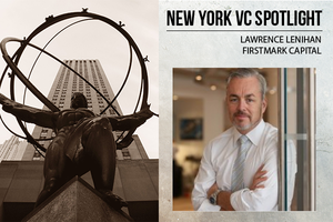 A New York VC Spotlight: Lawrence Lenihan