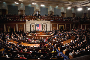 Congress Considers Telecommuting…for Themselves