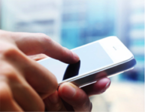 Is Mobile Commerce Just Another Screen? [Video]