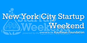 Startup Weekend NYC Ignites the Entrepreneurial Spirit in Everyone