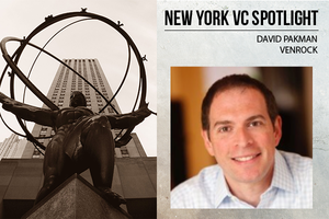 A New York VC Spotlight: David Pakman