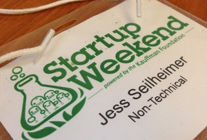 Flex Your Intellect @NYCSW: 5 Things Agencies Can Learn From Hackathons