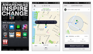 The On-Demand Apps you Need as a New Yorker