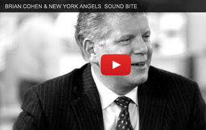 4 Minutes with Brian Cohen of New York Angels [Video]