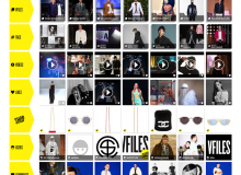 VFILES Homepage