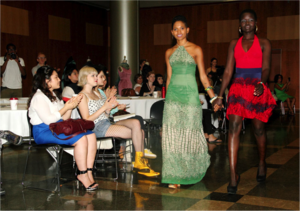 "Fashion Symposium Stresses Caution When Marketing as ""Green"""