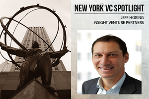 A New York VC Spotlight: Jeff Horing