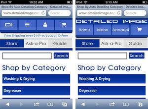 Icons or Labels: Which Responsive Navigation Test Won?
