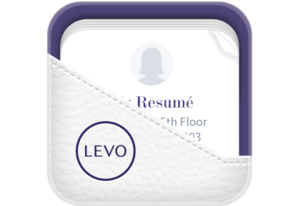 Levo League's Resume App Puts Sheryl Sandberg in Your Back Pocket
