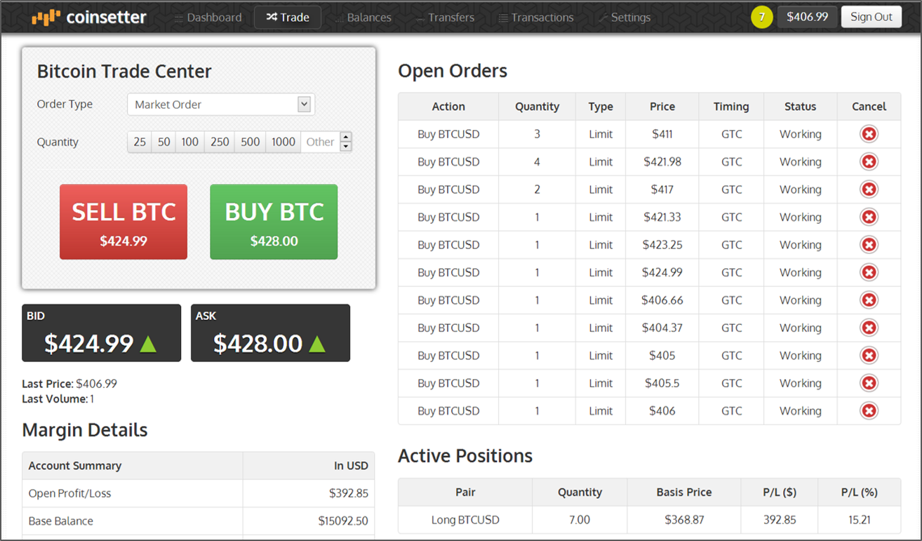 coinsetter-screenshot