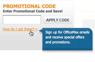 PromotionalCode