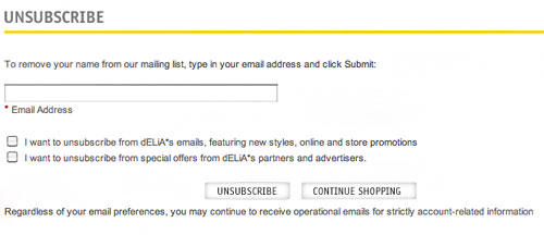 delias-unsubscribe1