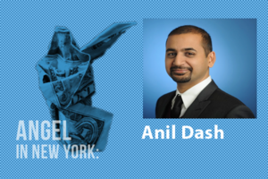 An Angel in New York: Anil Dash