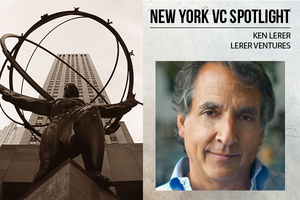A New York VC Spotlight: Ken Lerer