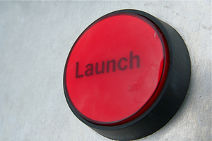 Word-of-Mouth Is Not a Launch Strategy