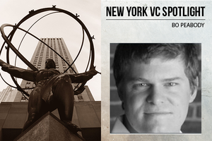 A New York VC Spotlight: Bo Peabody