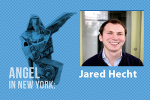 An Angel in New York: Jared Hecht
