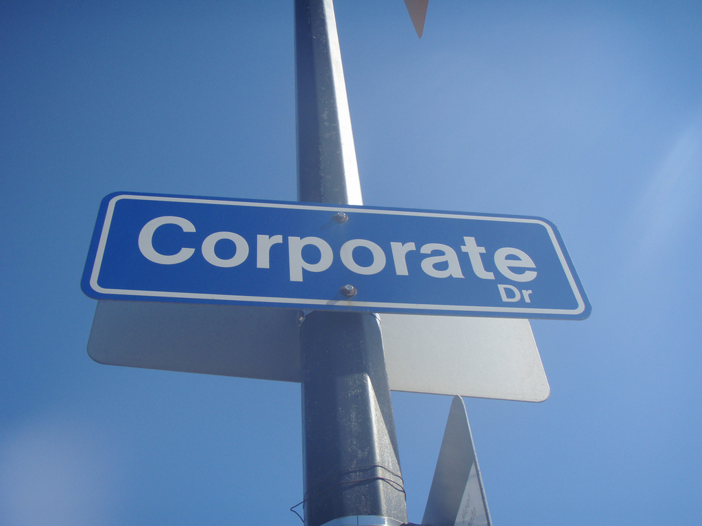 corporate sales for startups