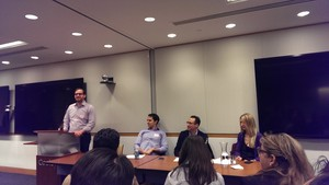 These Are 6 Enterprise Tech Startups From NYETM to Keep on Your Radar
