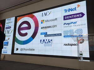 These 10 Hot Startups Just Rolled Out of ER Accelerator
