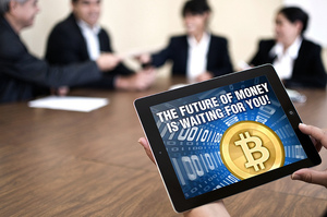 You Won't Believe What These 32 Bitcoin Startups are Doing