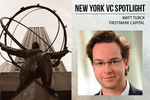 A New York VC Spotlight: Matt Turck