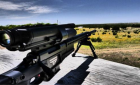 Smart-rifle Maker Starts Accepting Bitcoin Image DK