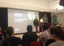 Spotify Developers Discuss Their Transition to Mobile Image 2 DK