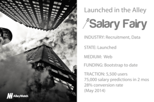 How Much Are You Worth To an Employer? Salary Fairy Has That Answer