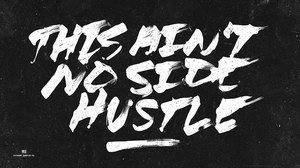 How To Have A Side Hustle And Not Go Crazy