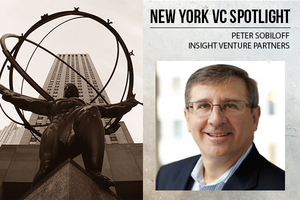 A New York VC Spotlight: Peter Sobiloff