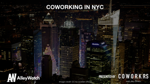 The Complete Guide to Coworking Spaces in NYC