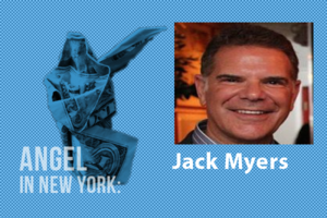 An Angel in New York: Jack Myers