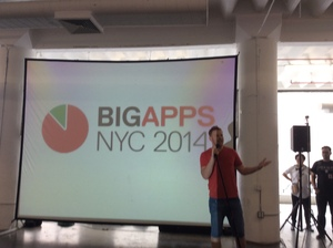 Wait Until You See Who the NYC BigApps People's Choices Were