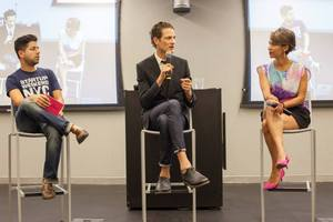 4 Pieces of Pitching Advice from 2 NYC Fashion Luminaries