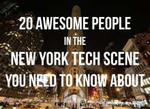20 nyc tech influencers.001