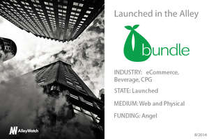 NYC Startup Bundle Organics – The Must Have Juice for Moms-To-Be (And You, Too, Baby)