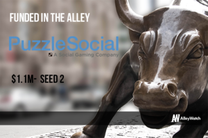 Funded in the Alley: PuzzleSocial Has Got Game, Raising $1.1M