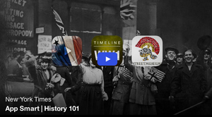 These 3 Apps Will Teach You History