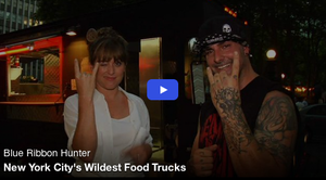 Startup Eats: New York City's Wildest Food Trucks