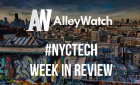 nyc tech week in review