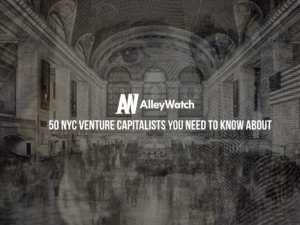 50 NYC VCs You Need to Know About