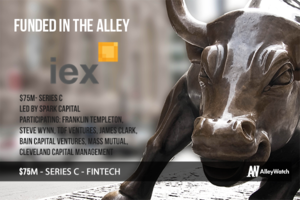 NYC Startup IEX Trading Raises $75M Series C to Help Level the Playing Field