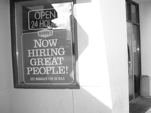 Hire at your Startup Before It Is Too Late