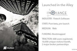 Hey, Investors, This NYC Fintech Startup Launched a New Tool of the Traide