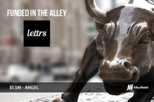 Talk About the Power of the Written Word: NYC Startup Lettrs Raises $1.5M