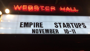 You are Not Going to Believe Which Startup Won the Empire Startups Summit Pitch Competition